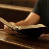 Spotkanie Kręgu Biblijnego