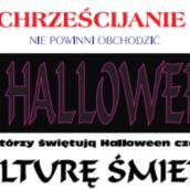 """Halloween """"święto"""" z pogranicza okultyzmu i magii"""