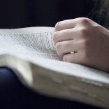 Link do spotkania Kręgu Biblijnego