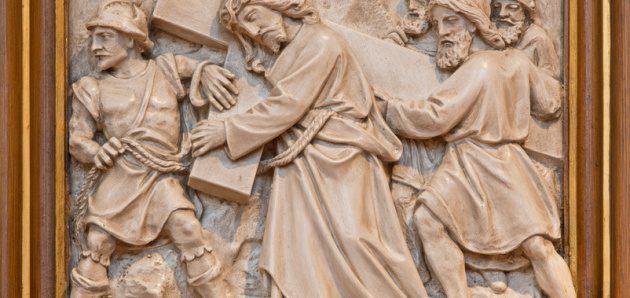 Nabożeństwa Wielkopostne