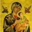 Matka Boża Nieustającej Pomocy – poświęcenie obrazu