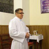 Promocja Nadzwyczajnych Szafarzy Komunii Świętej