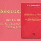 Opublikowano papieską bullę o Nadzwyczajnym Jubileuszu Miłosierdzia