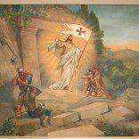 Nabożeństwo Drogi Paschalnej – Droga Światła