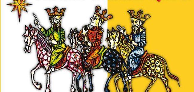 Orszak Trzech Króli w Smolcu