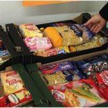 Grupa Charytatywna organizuje paczki świąteczne dla potrzebujących
