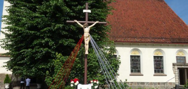 Uwaga!!! Zmiana terminarza Mszy św. w okresie wakacji!