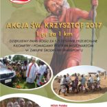 Akcja św.Krzysztof 2017