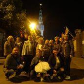 Archidiecezjalna Pielgrzymka na Jasną Górę