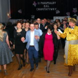 II Parafialny Bal Charytatywny – Dziękujemy !