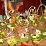 Kiermasze świąteczne w niedziele 18 i 25 marca