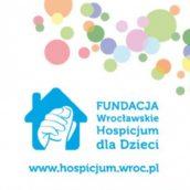 Zbiórka żywności i zabawek dla dzieci z Wrocławskiego Hospicjum
