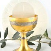 Uwaga! Zmiana porządku Mszy św. w niedzielę 27 maja