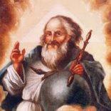 Msza Święta w intencji ustanowienia uroczystości ku czci  Boga   jako Ojca całej ludzkości.