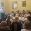 """Spotkanie z ks. prof. Mariuszem Rosikiem 10 maja o 19:15; temat: """"Eucharystia"""""""