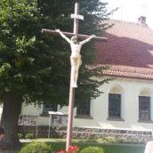 """""""Polska pod Krzyżem"""" w Smolcu 14.09.2019."""