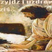 Msza Święta z modlitwą o uzdrowienie 10.10. 2019 godz. 19.00