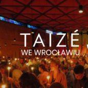 Taizé w Smolcu – program