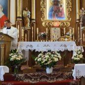 Transmisja Mszy Św. z Niedzieli Męski Pańskiej 5 kwietnia godz. 11:30