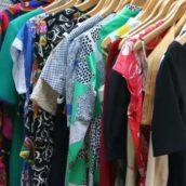 Grupa Charytatywna zaprasza do przekazywania ubrań dla ubogich